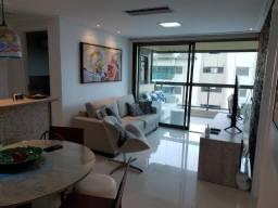 Apartamento à venda no Ekoara Residence Muro Alto- Porto de Galinhas-PE