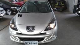 Peugeot 207 XR 1.4. completo - 2012