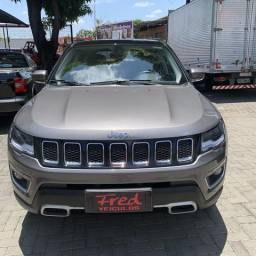 Jeep COMPASS a diesel! - 2018