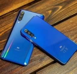 Mi 9 64gb azul Xiaomi