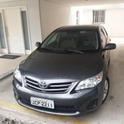 Carro Toyota Corolla GLI 2014 - 2014