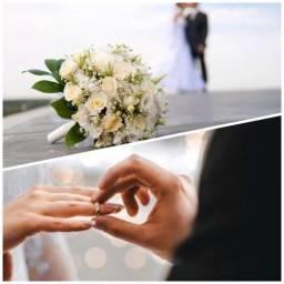 Planeje sua festa de casamento