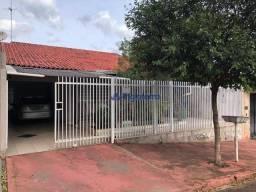 Casa com 3 dormitórios à venda, 99 m² por r$ 320.000,00 - conjunto cafezal 1 - londrina/pr