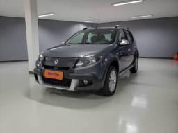 Renault Sandero Stepway Hi-Flex 1.6 16V Automático - 2013