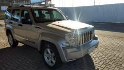Jeep Cherokee Limite 2010 - 2010