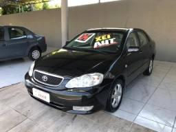 Corolla XEi 2004 impecável - 2004