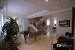 Apartamento com 5 quartos no Setor Oeste - Triplex com Vista para o Lago das Rosas