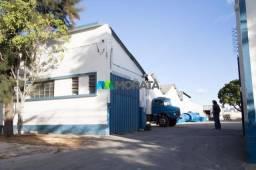 GALPÃO / TERRENO PARA LOCAÇÃO - 3.200 m2 - BAIRRO CIDADE INDUSTRIAL - CONTAGEM (MG)