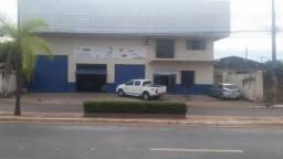 Galpão à venda, 4 vagas, Bosque - Rio Branco/AC