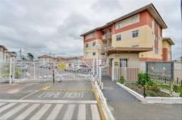 Apartamento à venda com 2 dormitórios em Campo de santana, Curitiba cod:925334
