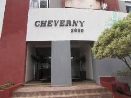 Apartamento com 2 dormitórios para alugar com 71 m² por R$ 1.850/mês no Edifício Cheverny