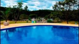 HOTEL FAZENDA À VENDA - 32 HECTARES - PRESIDENTE JUSCELINO (MG)