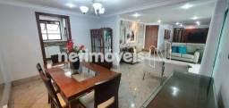 Apartamento à venda com 4 dormitórios em Silveira, Belo horizonte cod:22518