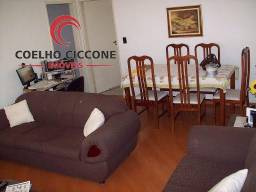 Apartamento à venda com 3 dormitórios em Boa vista, São caetano do sul cod:896