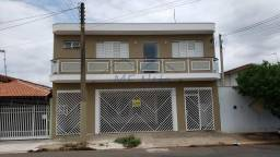 Casa para alugar com 4 dormitórios em Vila brasil, Pirassununga cod:10131762