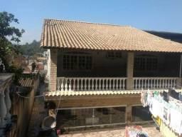 Casa à venda com 4 dormitórios em Vila rosário, Duque de caxias cod:TCCA40016