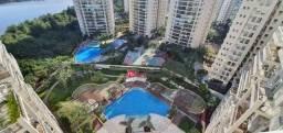 Apartamento com 1 dormitório à venda, 74 m² por R$ 699.000 - Barra da Tijuca - Rio de Jane