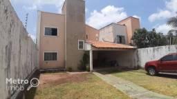 Casa de Conjunto com 3 quartos para alugar, 180 m² por R$ 2.700/mês - Parque Athenas - São