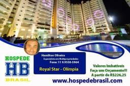 Apartamento para alugar com 1 dormitórios cod:LIV-8579