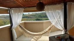 Cobertura com 4 dormitórios à venda, 280 m² por R$ 850.000,00 - Nova Liberdade - Resende/R