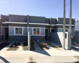 Casa com 2 dormitórios à venda, 52 m² por R$ 190.000,00 - Bom Sucesso - Gravataí/RS