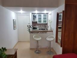 Loft à venda com 1 dormitórios em Moema, Sao paulo cod:13056