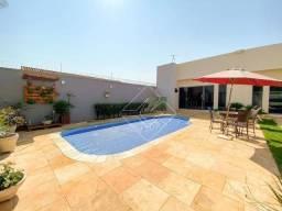 Casa com 5 dormitórios à venda, 322 m² por R$ 800.000 - Residencial Veneza - Rio Verde/GO