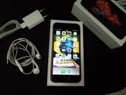 iPhone 6s novo!