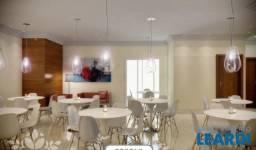 Apartamento à venda com 2 dormitórios em Tucuruvi, São paulo cod:445970