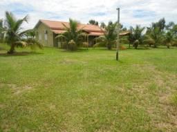Sítio com 1 dormitório à venda, 60000 m² por R$ 760.000,00 - Zona Rural - Bataguassu/MS