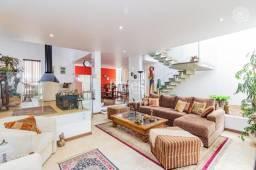 Casa de condomínio à venda com 4 dormitórios em Santa felicidade, Curitiba cod:8414