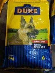 Ração Duke