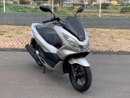Honda PCX 150 DLX ( Novinha )