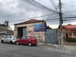Terreno à venda, 480 m² por R$ 1.700.000 - Vila Matilde - São Paulo/SP