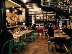 Venda de Rede de Restaurantes e Hamburgueria em Funcionamento em Aracaju