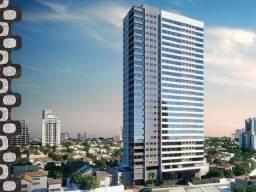 Apartamento Alto padrão 3 suítes no Marista 138,96 m²