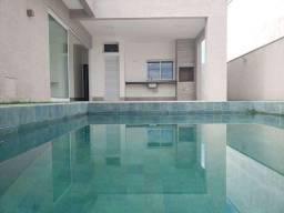 Casa a venda Condomínio Cyrela Residencial dos Buritis, Zona Sul - Uberlândia, MG