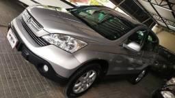 Crv LX Automática 4x2 2009 - 2009