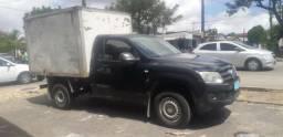 Amarok 2011/2012 Diesel - 2012