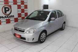 CORSA 2008/2009 1.4 MPFI PREMIUM SEDAN 8V FLEX 4P MANUAL - 2009