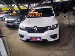 Renault Kwid 1.0 18/19 - 2019