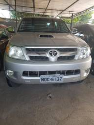 Toyota Hilux Srv 3.0 TD - 2007