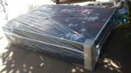 QUEIMÃO DE ESTOQUE BOX 10cm ESPUMA 369,99