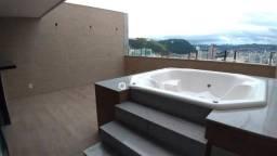 Cobertura à venda, 276 m² por R$ 1.800.000,00 - Cascatinha - Juiz de Fora/MG
