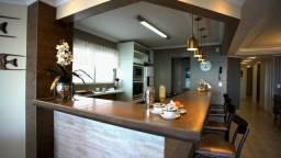 Lindo apartamento diferenciado - frente mar balneario camboriuto