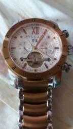 Relógio Bvlgari cronografo