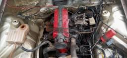 Vendo Chevette 1.6,MOTOR RECEM FEITO