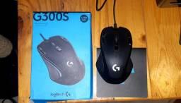 Mouse Gamer longitech G300S