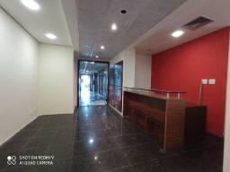 Sala Comercial - 300m² ( 08 Garagens) - Salvador Trade Center