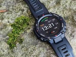 Relógio Smartwatch Xiaomi Amazfit T Rex/Novos versão Global